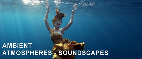 Royalty-Free Music: Ambient - Atmospheres - Soundscapes