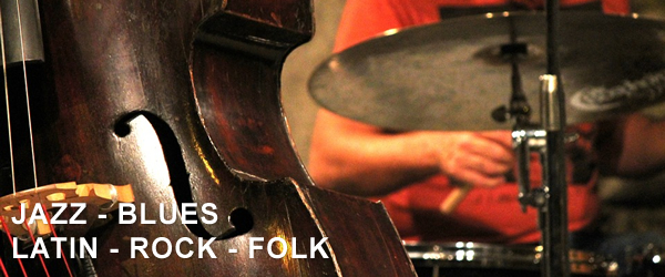 Royalty-Free Music: Jazz - Blues - Latin - Rock - Folk