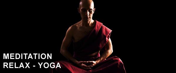 Royalty-Free Music: Meditation - Relax - Yoga