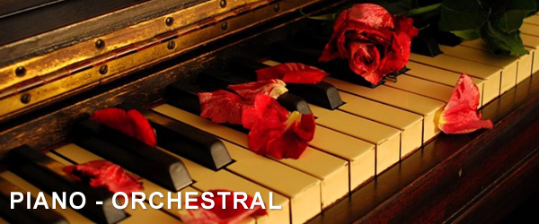 Royalty-Free Music: Piano - Orchestral - Small Ensembles - String Quartets